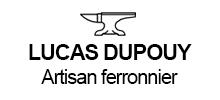 Lucas Dupouy (Artisan ferronier)