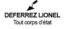 Defferez Lionel (Tout corps d'état)
