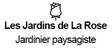 Les Jardins de La Rose (Jardinier, paysagiste)