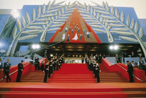visiter palais festival