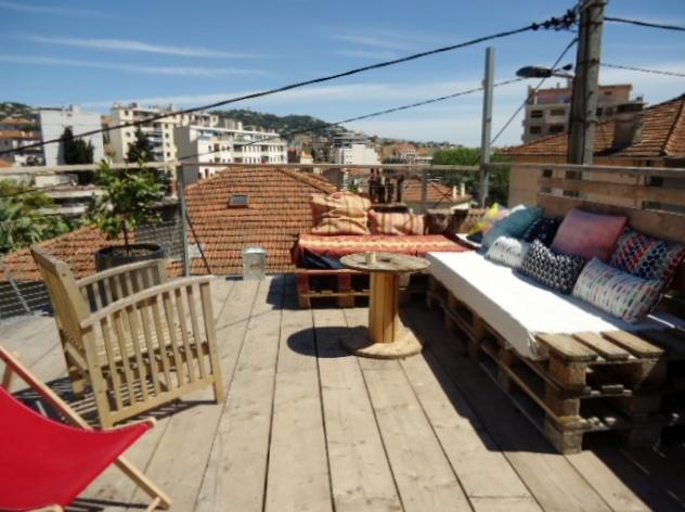 le toit terrasse