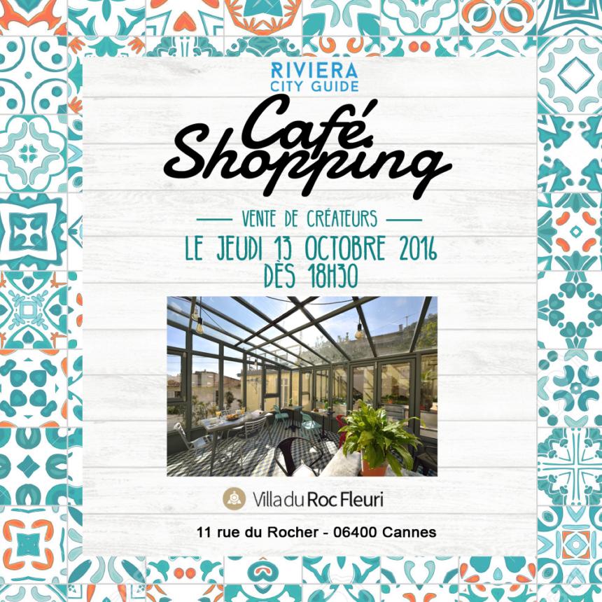 Café Shopping