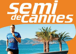 Semi-marathon de Cannes