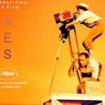 The crazy Festival of Cannes!