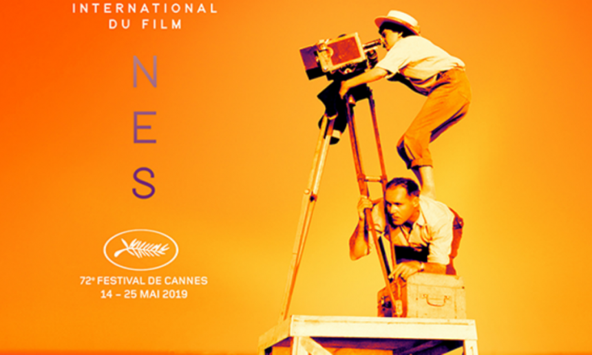 The crazy Festival of Cannes !