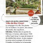Avantage magazine